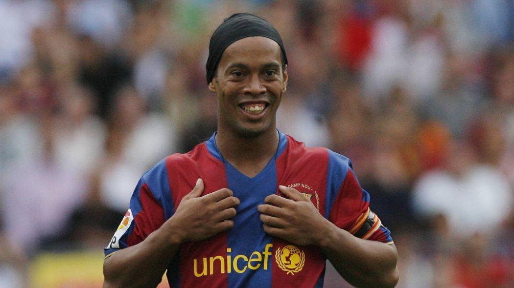 PSG seguiría con atención al hijo de Ronaldinho