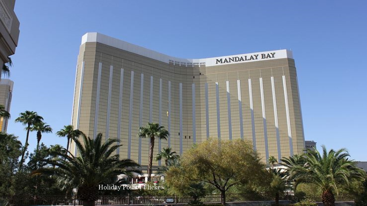 Las Vegas Mandalay Bay shooting victims get filed lawsuits by MGM