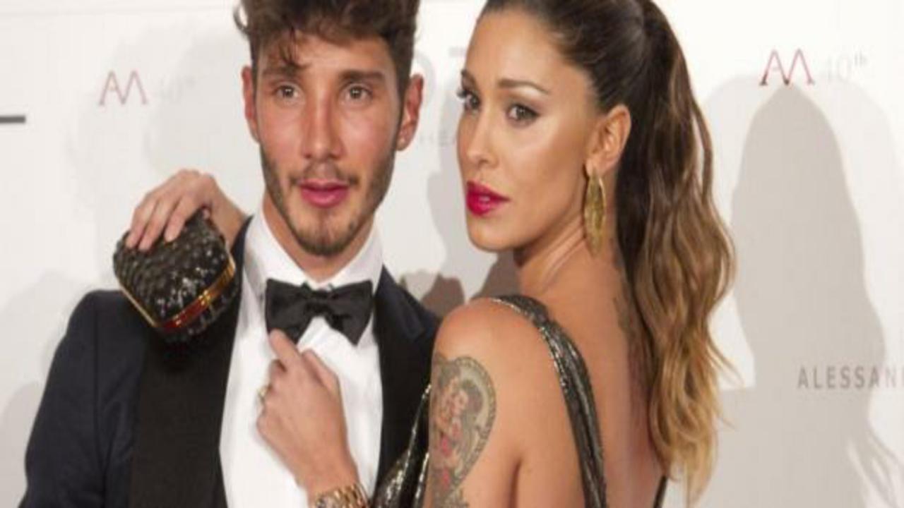 Gossip: Belen immortalata con Borriello, Stefano in vacanza con Gilda a Ibiza