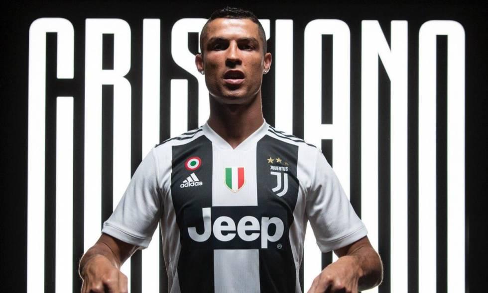 Cristiano está emocionado de ser bianconero al igual que los fans de la Juventus