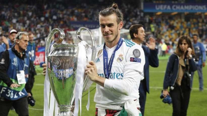 Julen Lopetegui veut placer Gareth Bale au centre de l'attention