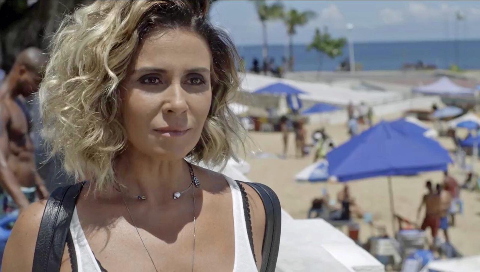 'Segundo Sol': Luzia leva tiro em perseguição assassina e corre risco de morrer
