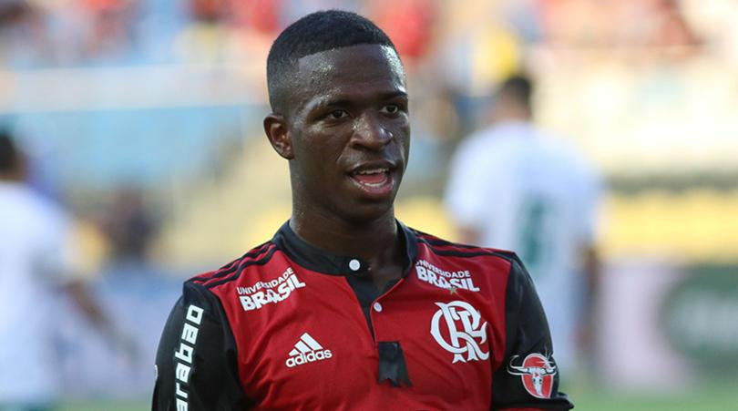La Casa Blanca veut tester Vinicius Junior dans un autre club