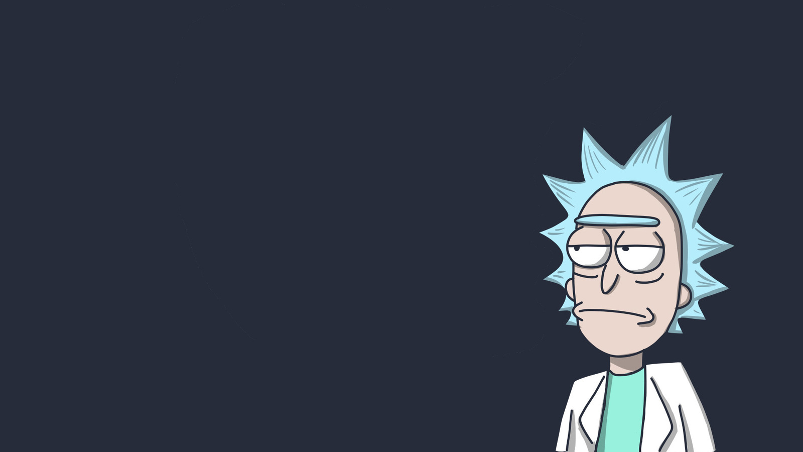 A new 'Rick and Morty' promo is out, and it might have secret messages