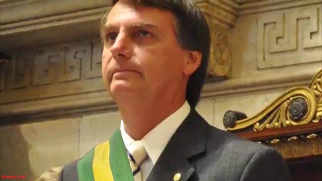 Jair Bolsonaro pode apresentar uma mulher como sua vice