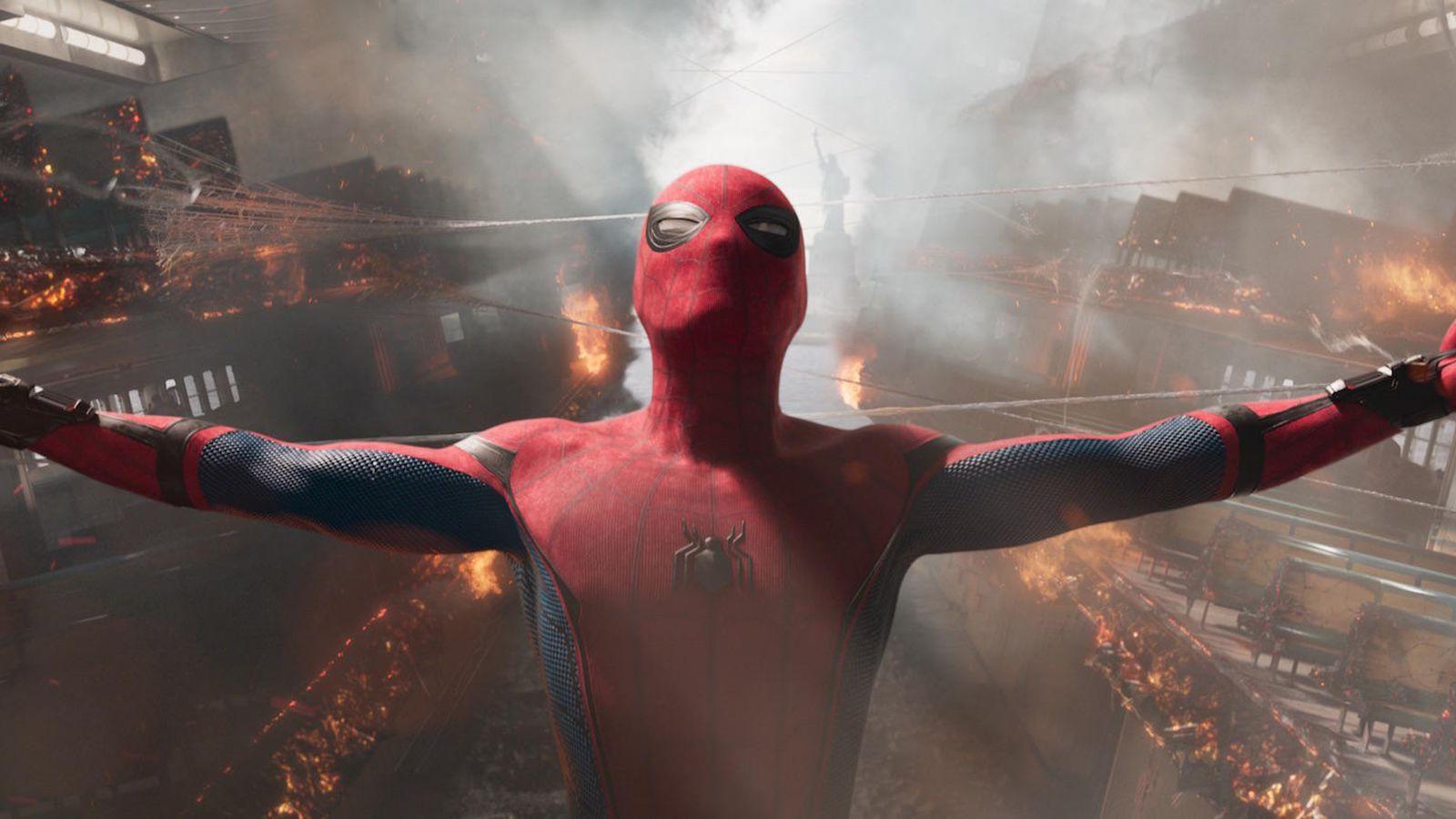 'Into the Spider-Verse' directors talk Green Goblin