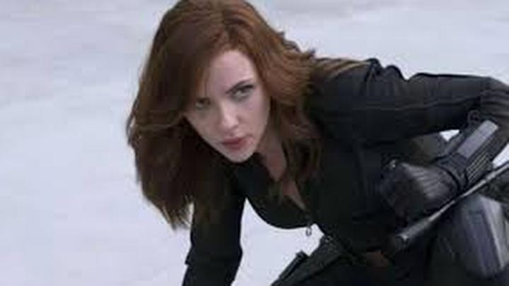 Cate Shortland nueva directora de la película de Black Widow