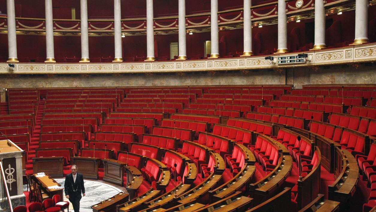 Affaire Benalla : l'Assemblée nationale sous tension