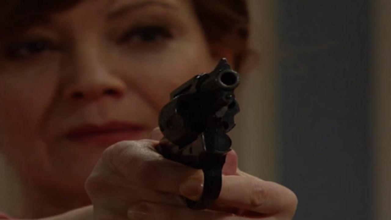 Tempesta d'amore anticipazioni: Susan prende in ostaggio Alicia