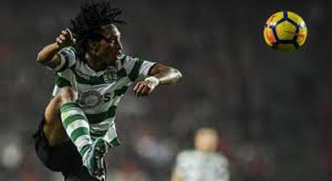 VIDEO: Gelson Martins es la nueva pieza del Atleti