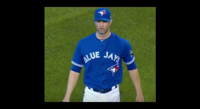 J.A. Happ is leaving the Blue Jays, headed for the NY Yankees