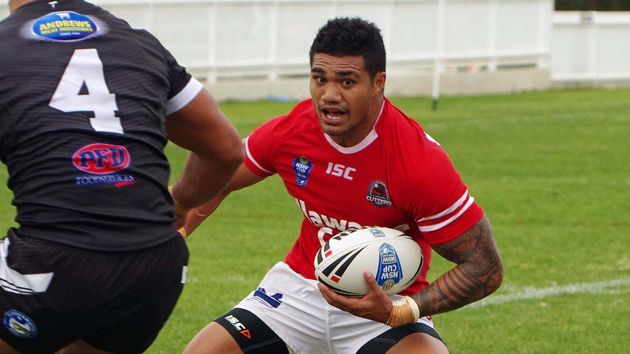 Castleford Tigers sign Peter Mata'utia on a three-year deal
