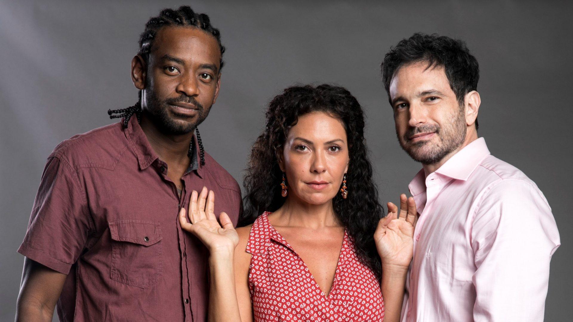 Segundo Sol: Rochelle entrega o pai e Cacau é humilhada no casamento