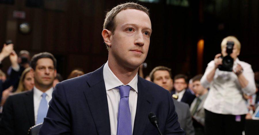 Acionistas querem retirar Mark Zuckerberg da presidência do Facebook