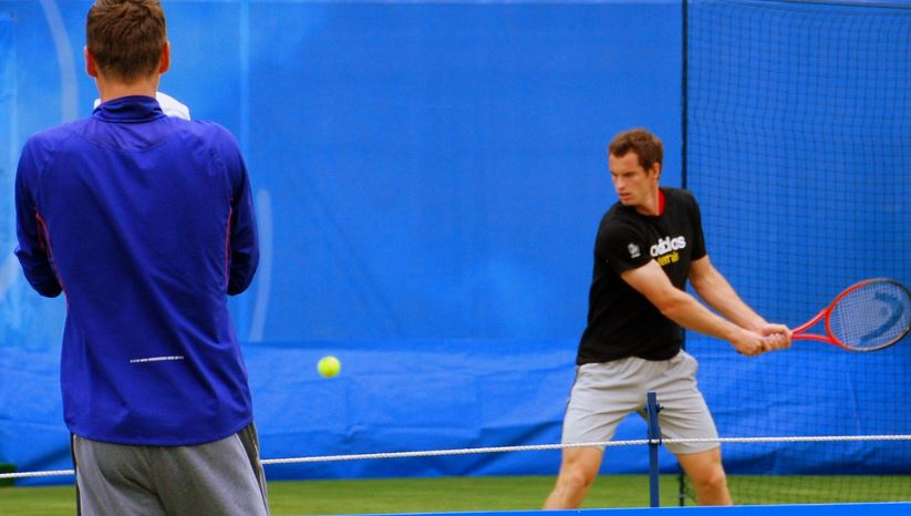 Andy Murray to play in Washington DC at Citi Open tournament