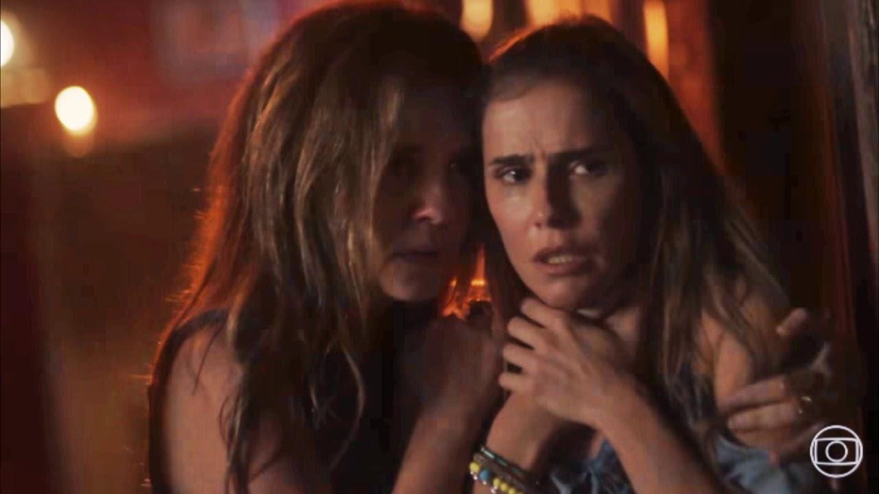 Segundo Sol: Luzia engana a todos e deixa Laureta perplexa