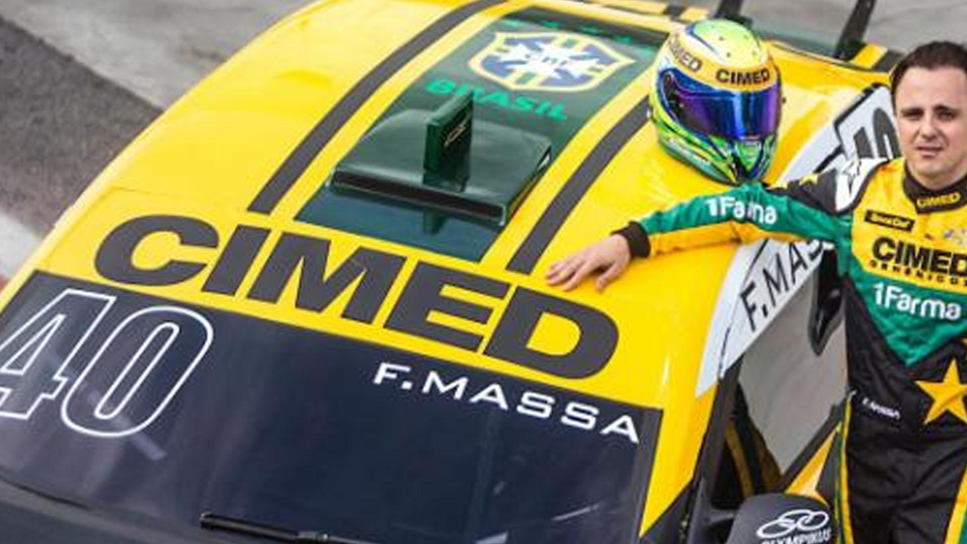Corrida do Milhão terá participação de Felipe Massa, vídeo