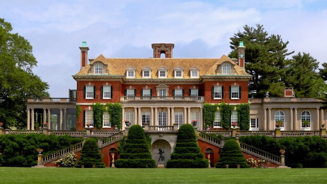 Images of Old Westbury Gardens