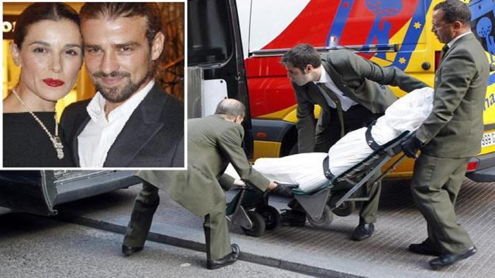 VÍDEO: Mario Biondo pudo haber sido 'estrangulado con un cable eléctrico'