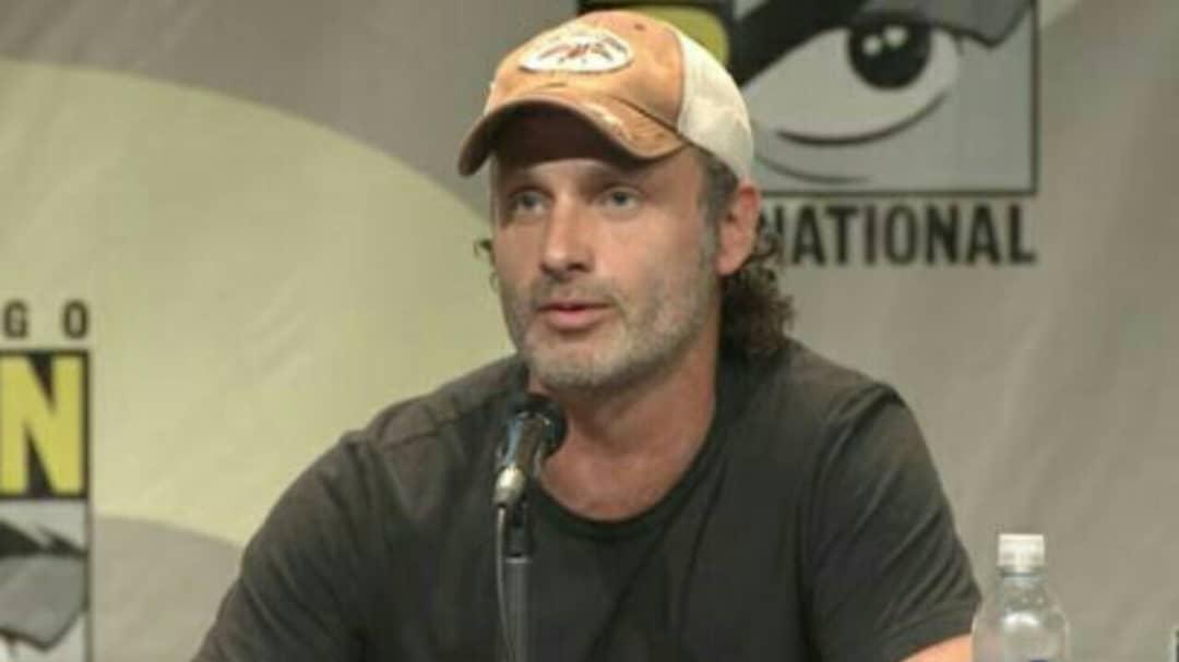 The Walking Dead : Andrew Lincoln confirme son départ de la série