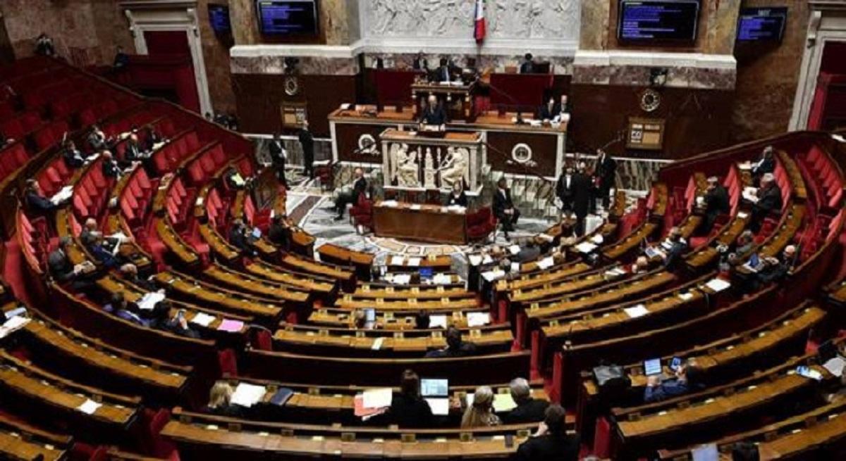 Les motions de censure à l'Assemblée n'ont aucune chance d'aboutir