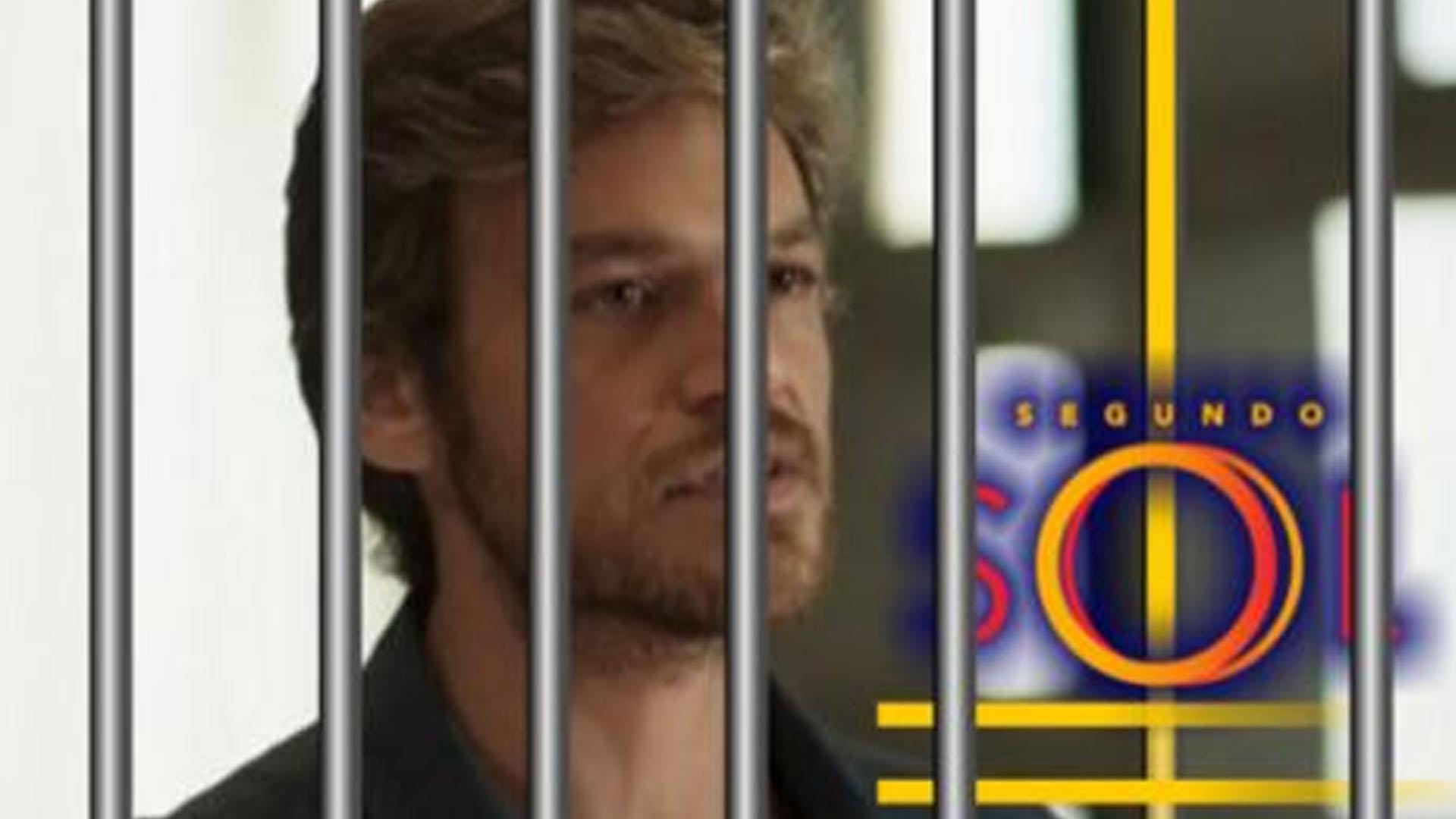 Spoiler/ Segundo Sol: Beto Falcão revela a todo Brasil que não morreu