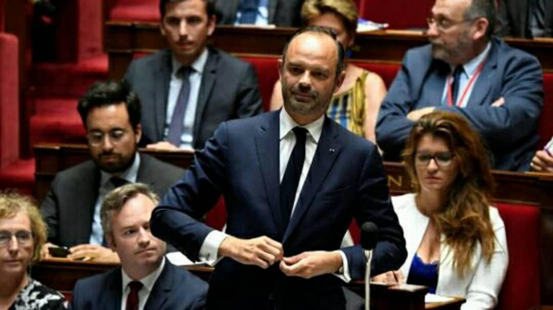 Affaire Benalla : Edouard Philippe tacle les motions de censure de l'opposition