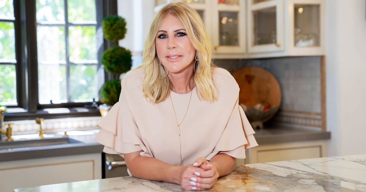 'RHOC': Star Vicki Gunvalson swears off plastic surgery