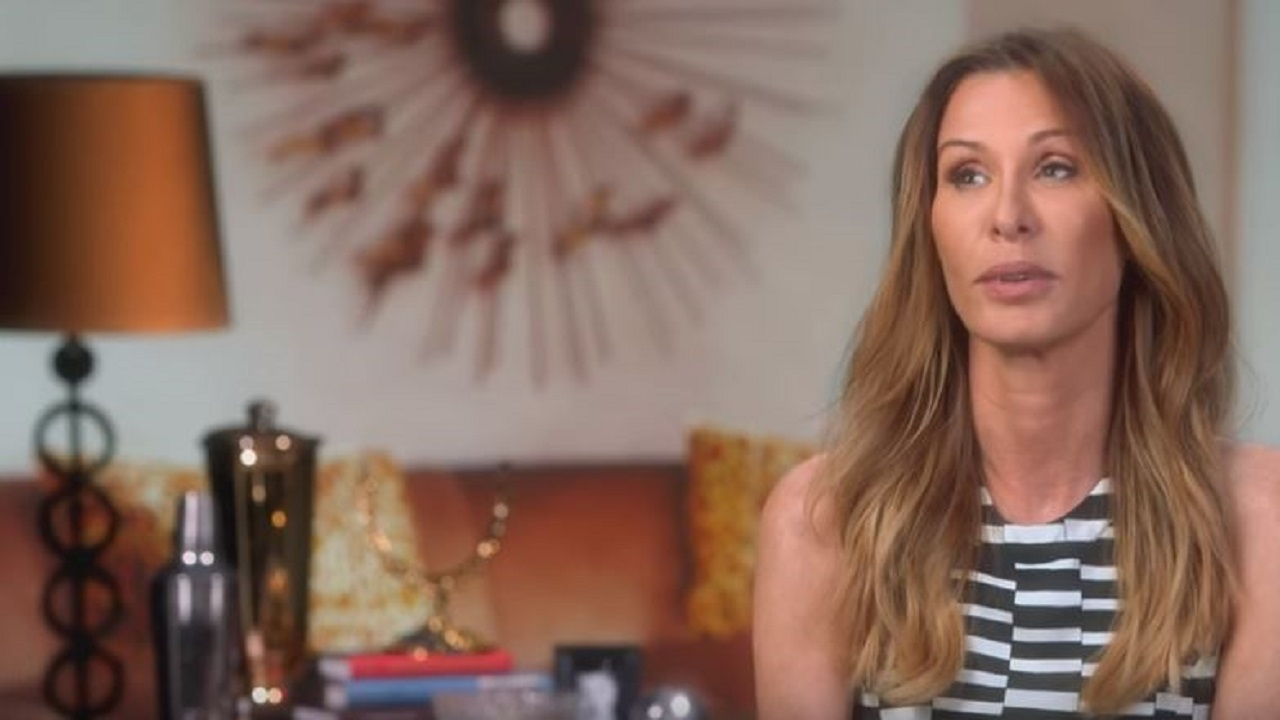 Bethenny Frankel tweets that 'RHONY' star Carole Radziwill could be fired