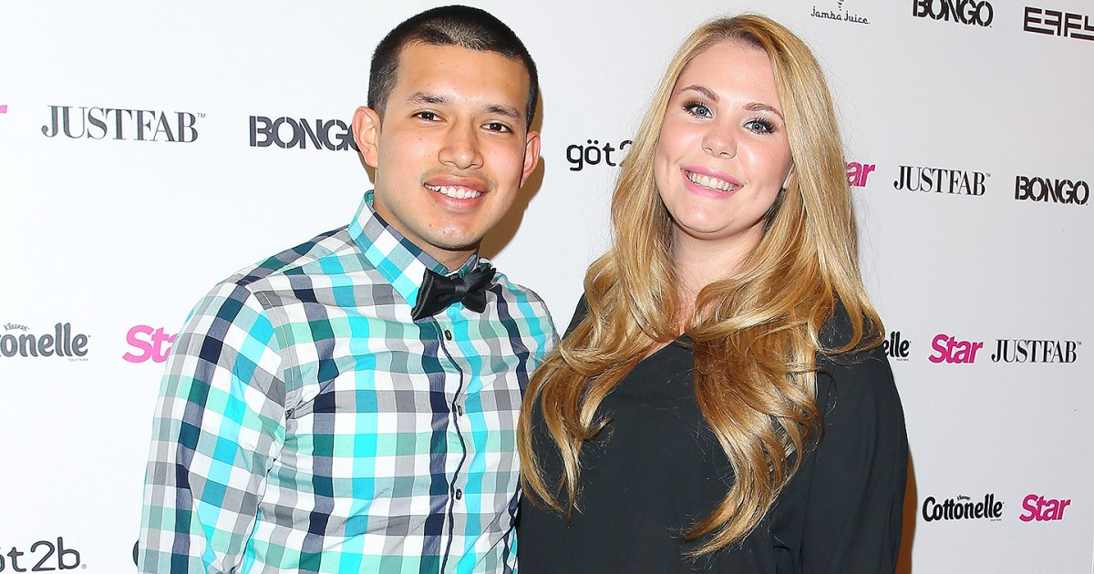 """""""Teen Mom 2"""" star Kailyn Lowry gets blasted by landscaper but keeps her cool"""