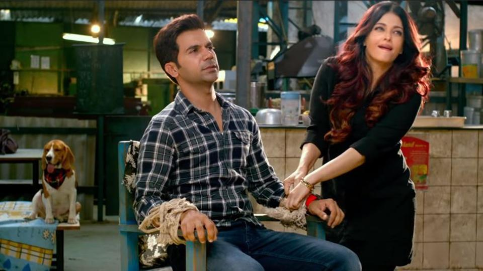 'Fanney Khan' Movie Review and Box-Office Collections