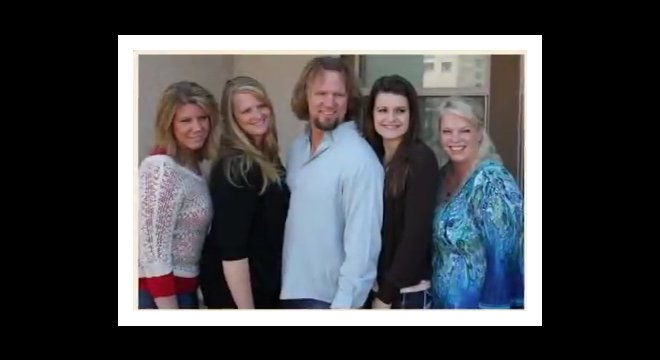 "The Brown family, star of ""Sister Wives"" moved in July from Nevada to Arizona"