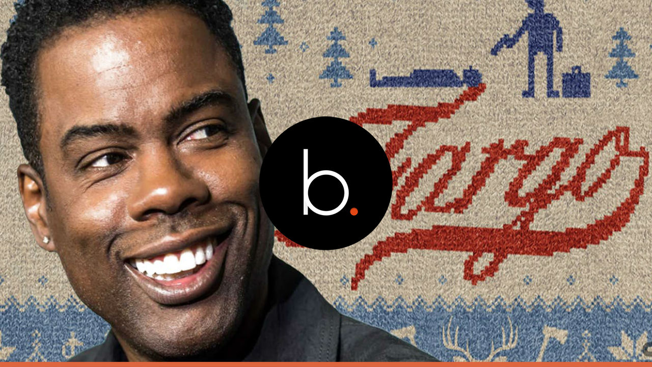"""Chris Rock to star in the new season of """"Fargo"""""""