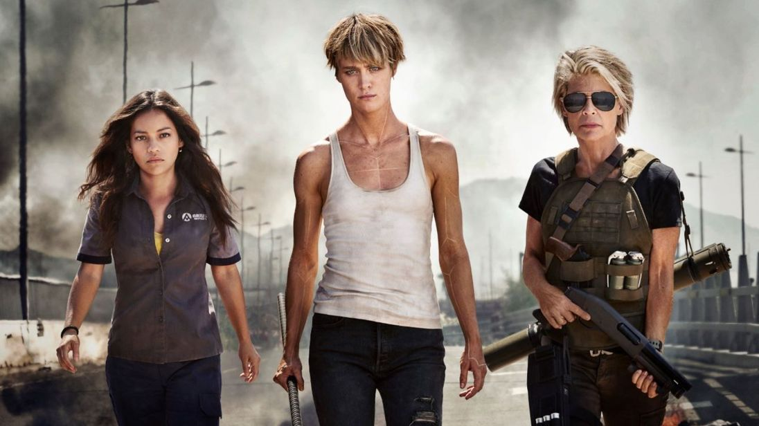 First picture of next Terminator film revealed