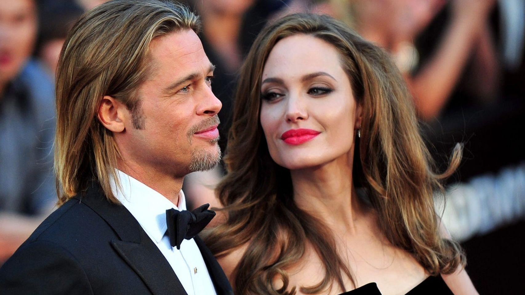 Angelina Jolie es irracional, dice abogada que lleva su divorcio