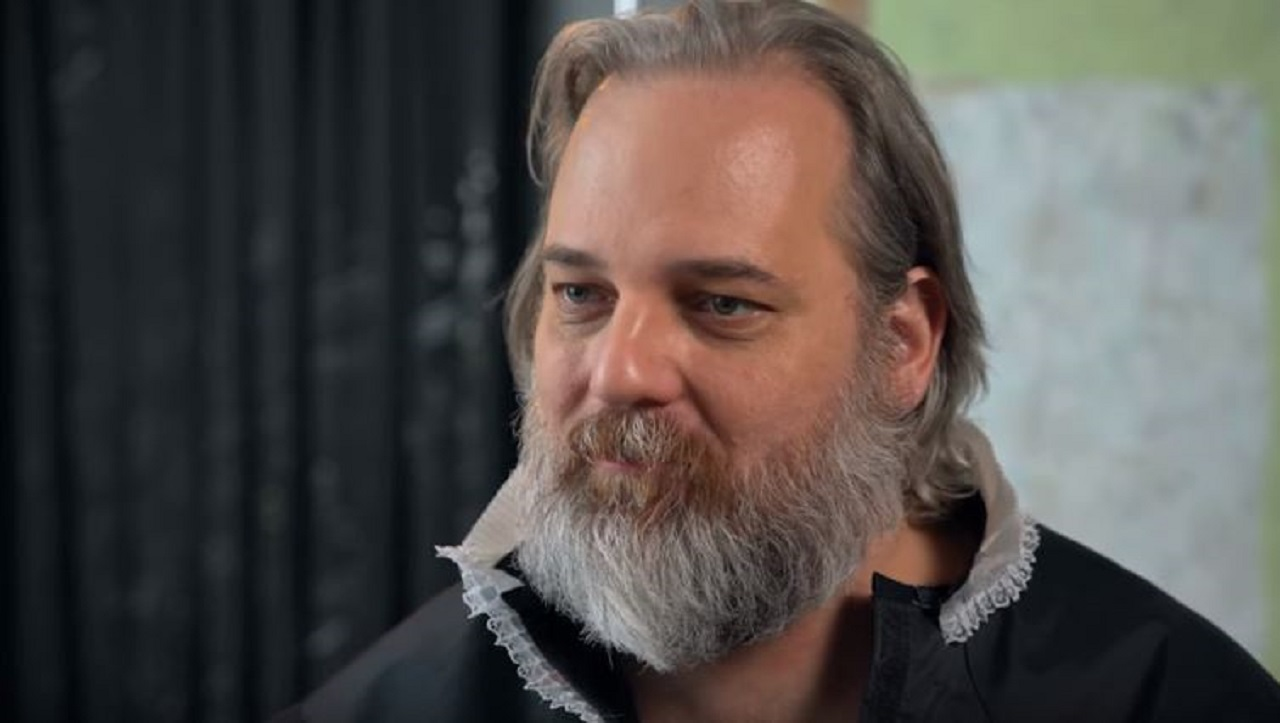 Dan Harmon apologized for offensive clip from his past