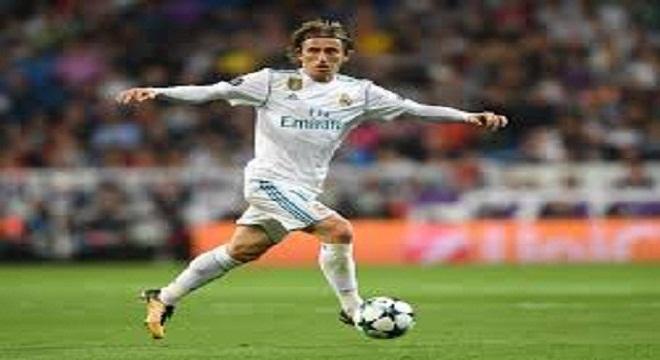 VIDEO: En Italia aseguran que Modric se quiere marchar del Madrid