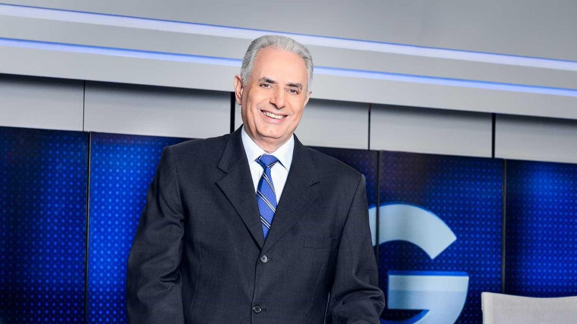 William Waack debocha de Miriam Leitão e Globo
