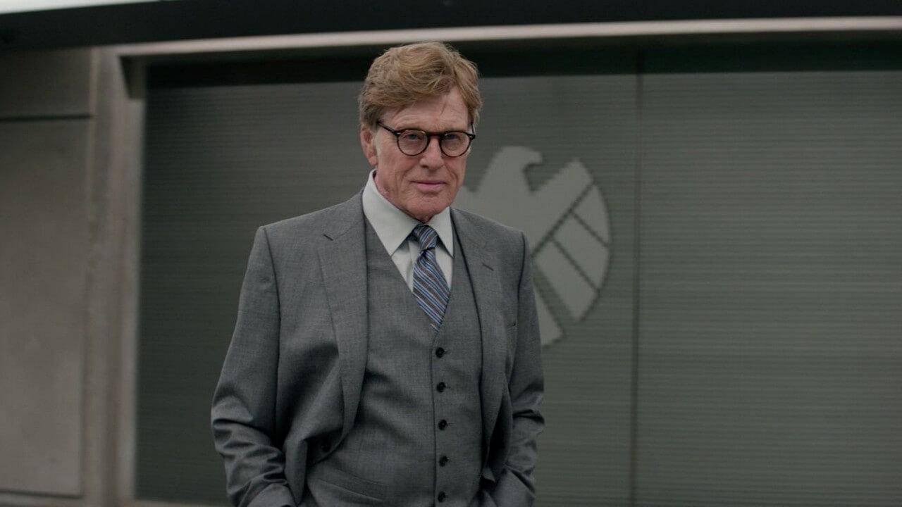 Robert Redford anuncia su retiro de las pantallas