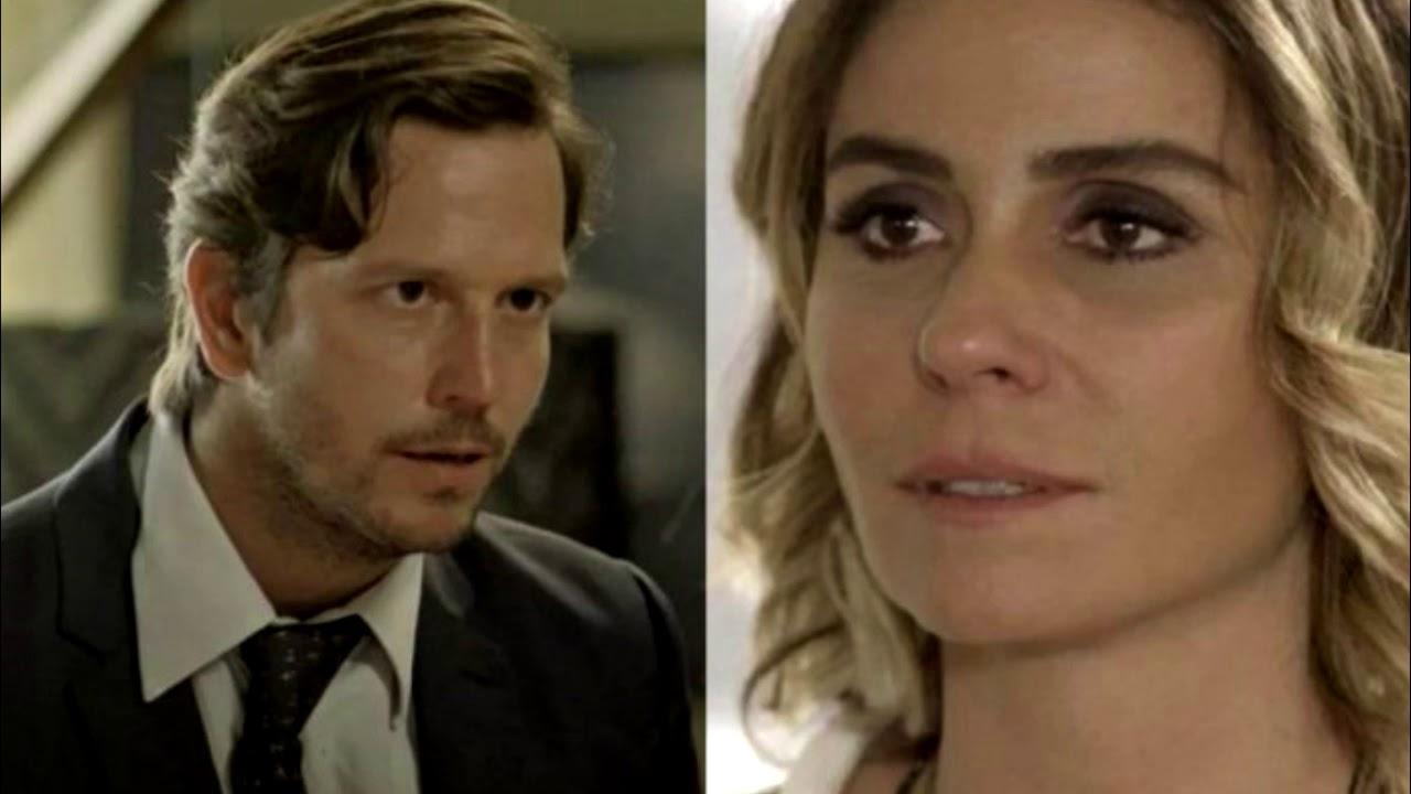 Segundo Sol: Remy será assassinado e Luzia é presa como suspeita