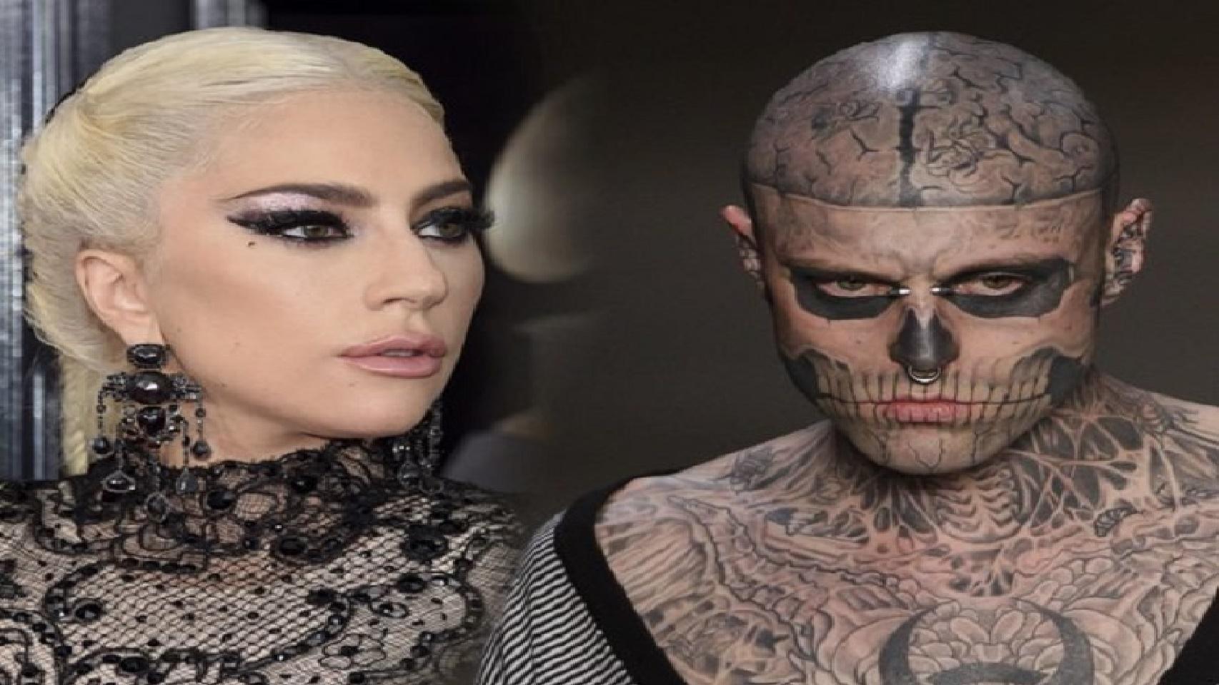 Lady Gaga se disculpa en Twitter por afirmar que Zombie Body se había suicidado