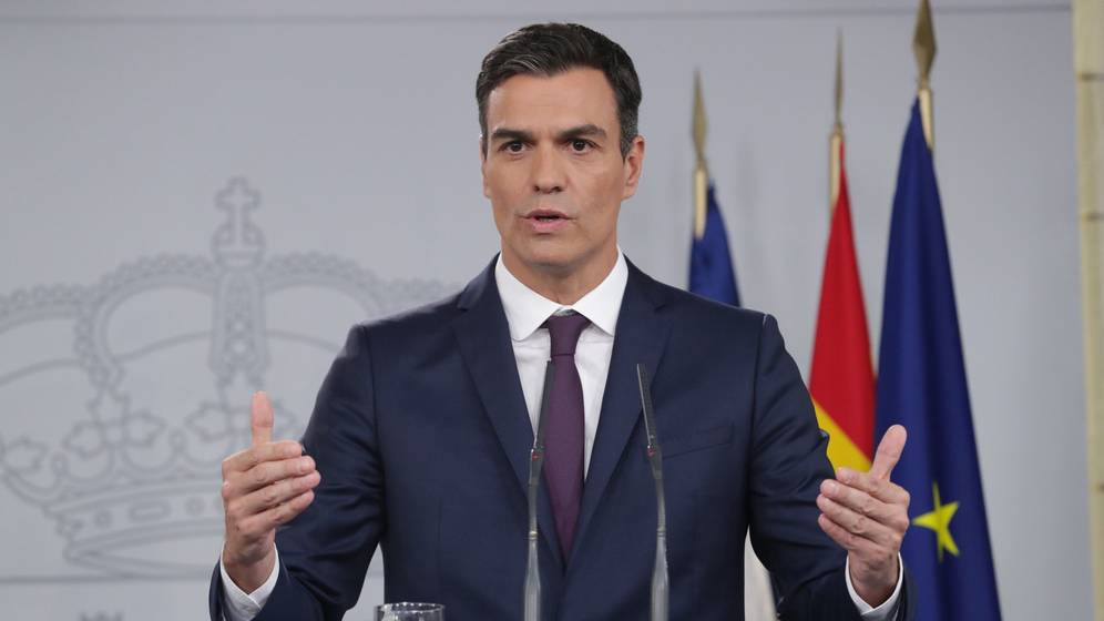Pablo Casado ha elegido políticos vinculados con tramas como Secretario General