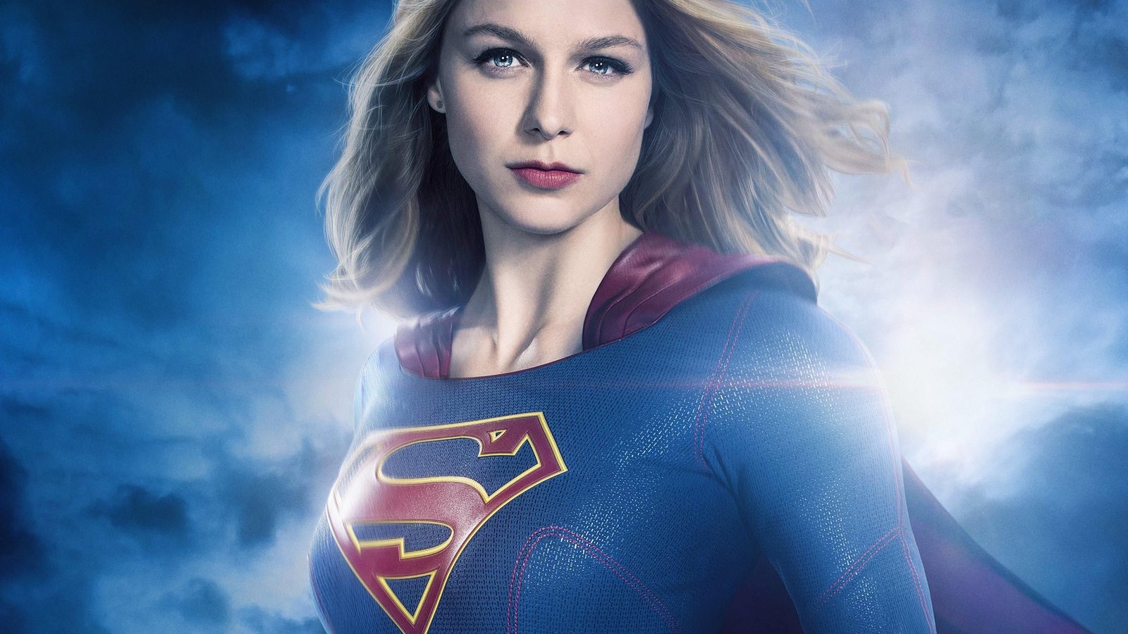 VÍDEO: Supergirl será otra de las heroínas en llegar a la pantalla grande