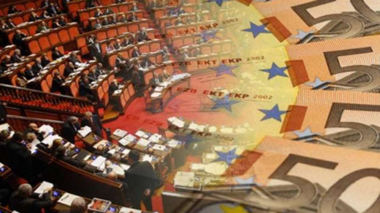 Il governo giallo-verde vuole la pace fiscale entro gennaio 2019