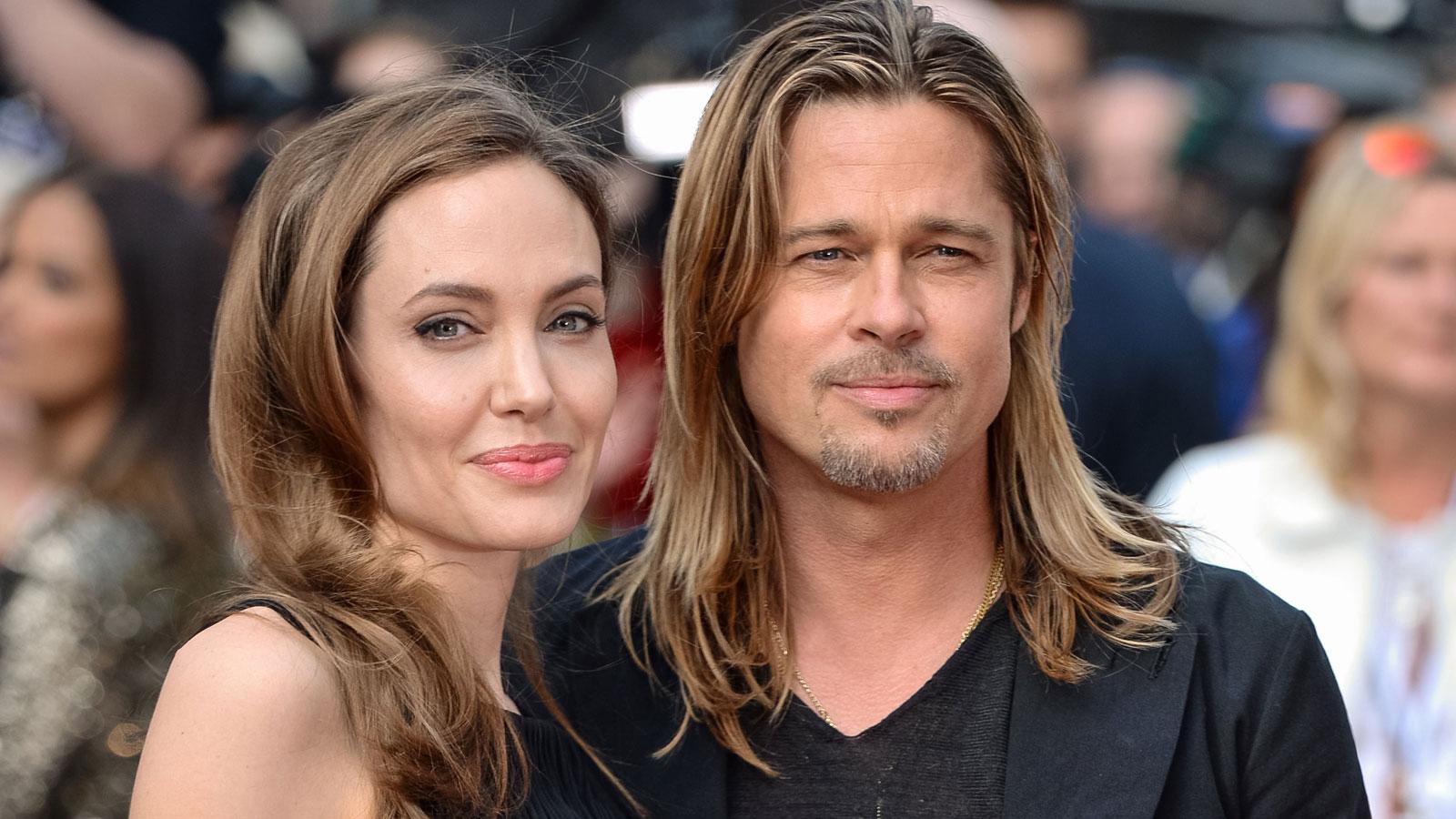 VÍDEO: Brad Pitt acusa a Angelina Jolie por ser una manipuladora