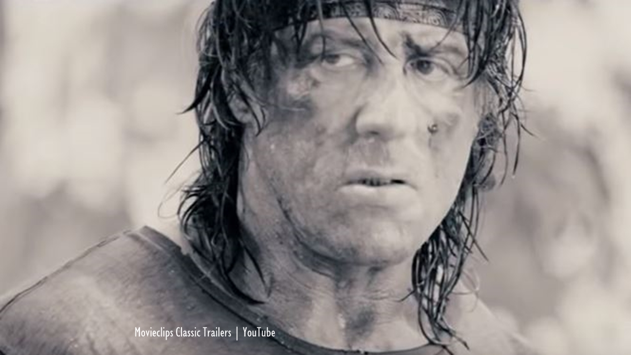 Rambo V: Sylvester Stallone honing up for reprisal of John J. Rambo role