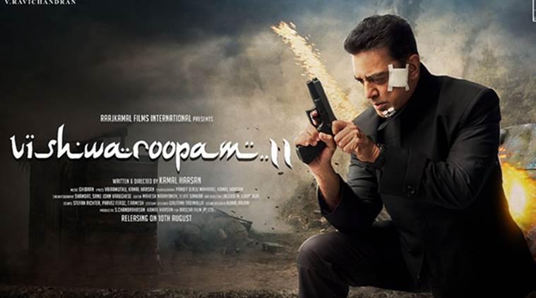 Vishwaroopam 2 movie review: Kamal Haasan rocks as a RAW agentt