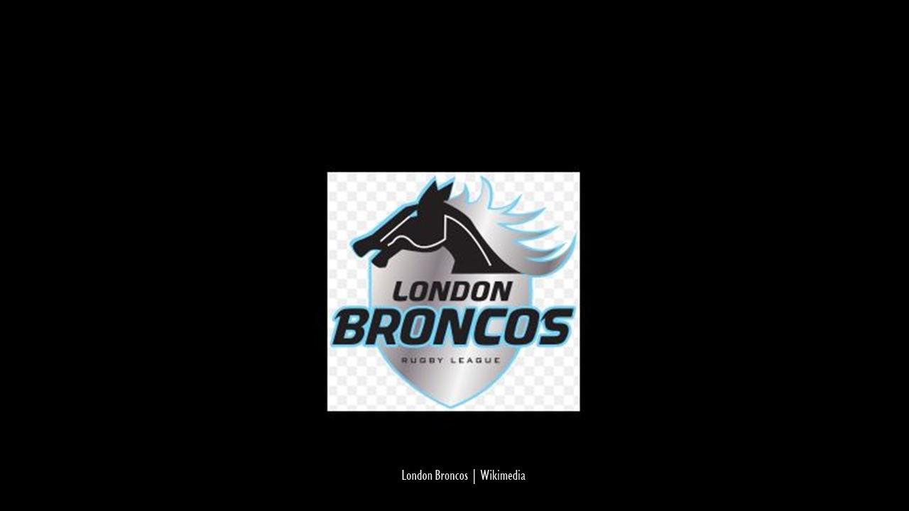 London Broncos nearing Super League status following 2014 relegation
