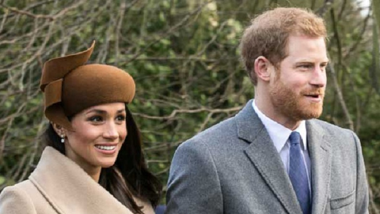 Meghan Markle and Prince Harry: plans for upcoming autumn