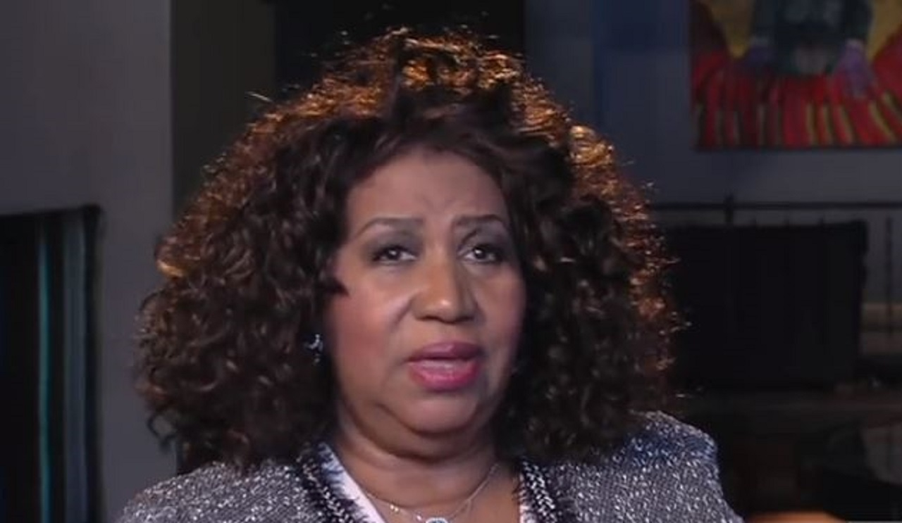 Aretha Franklin: legendary singer suffers from serious health issues